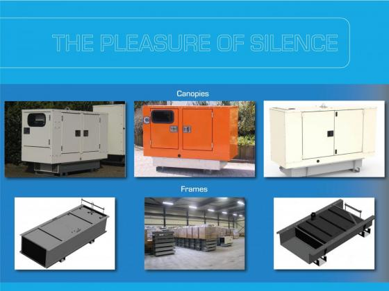 Sound Proof Systems