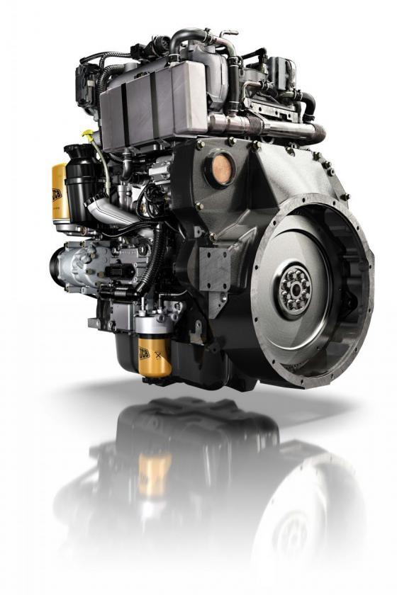 Dieselmotoren voor OEM