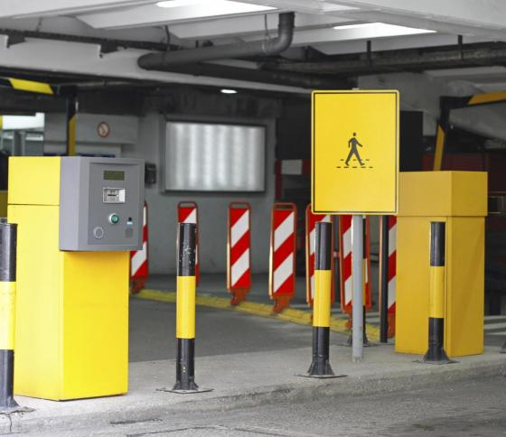 Parkeergarage_utiliteit