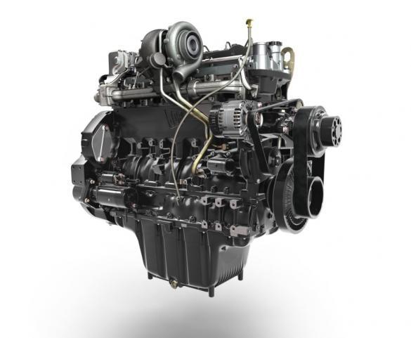7.2 ltr. Dieselmax OEM basis motor 140 kW   320/50560
