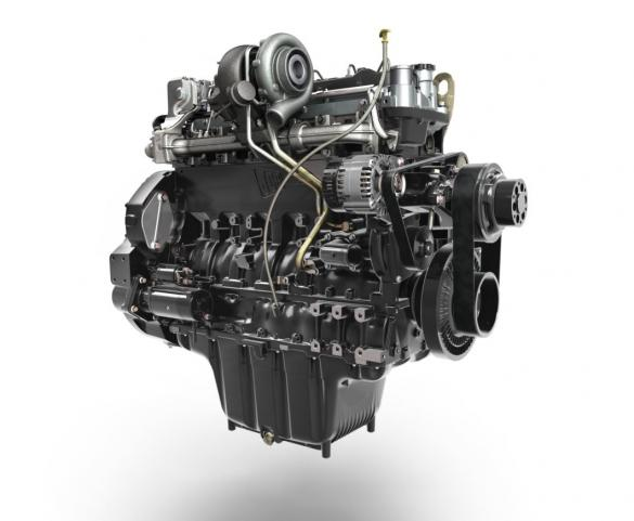 7.2 ltr. Dieselmax OEM basis motor 190 kW   320/50562