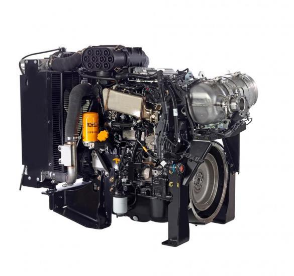 3.0 ltr. Dieselmax IPU motor 55kW   320/50800