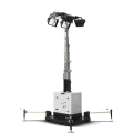 Yanmar box light tower in automatic version (kit) | ALM9-MK
