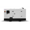 45 kVA Yanmar geluidgedempt aggregaat   | BNY45-5G3