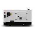 100 kVA PSI geluidgedempt gasaggregaat | BNGP100-5G1