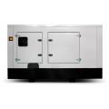 100 kVA Iveco geluidgedempt aggregaat  | BNF100-5G3