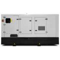 200 kVA Doosan geluidgedempt aggregaat     BND200-6G2