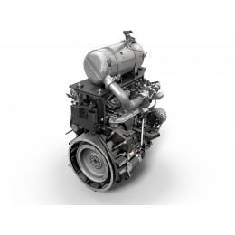 4.8 ltr. Dieselmax OEM basis motor 129 kW | 320/50835