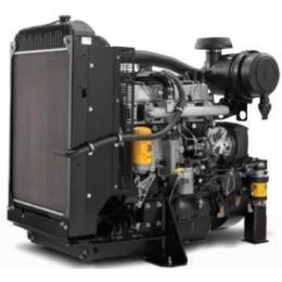 4.8 ltr. Dieselmax G-drive base engine 100 kVA