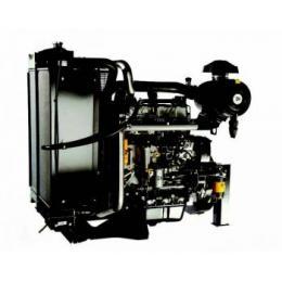 4,8 ltr. Dieselmax G-drive base engine 60 kVA