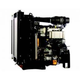 4.8 ltr. Ecomax IPU engine 81 kW