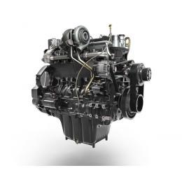 7.2 ltr. Dieselmax OEM basis motor 165 kW | 320/50561-HVO