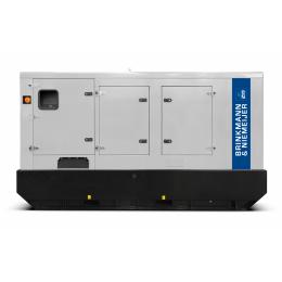 135 kVA Iveco verhuur aggregaat   | BNRF135-5G3