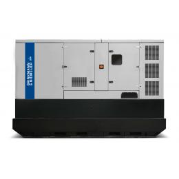 250 kVA Iveco verhuur aggregaat   | BNRF250-6G3