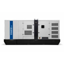 605 kVA MTU geluidgedempt aggregaat   | BNM605-5G1