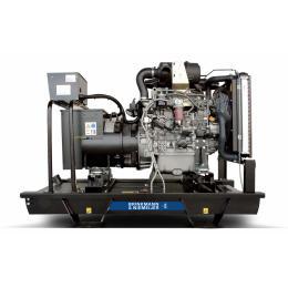 20 kVA Yanmar open aggregaat  | BNY20-5F3