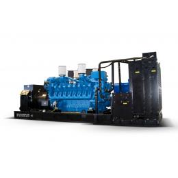 1015 kVA MTU open aggregaat  | BNM1015-5F1