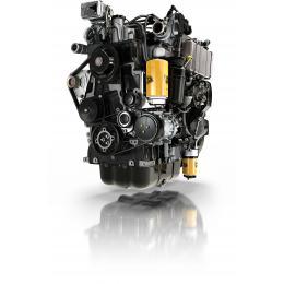4.8 ltr. Ecomax OEM basis base engines 129 kW