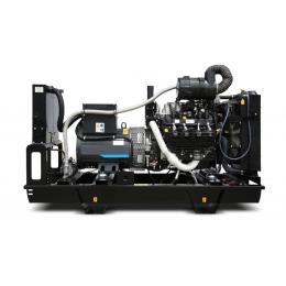 100 kVA PSI open skid gas generating set