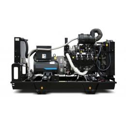 170 kVA PSI open skid gas generating set  | BNGP170-5F1