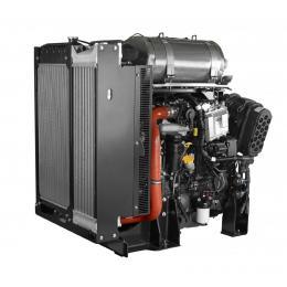 4.4 ltr. Dieselmax IPU motor 63 kW | 320/50295-HVO
