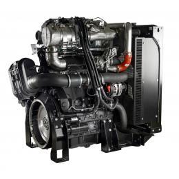 4.8 ltr. Dieselmax IPU motor 97kW | 320/50830
